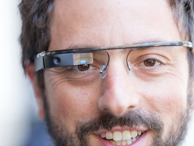 google glass new update