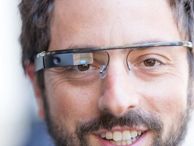 google glass new update