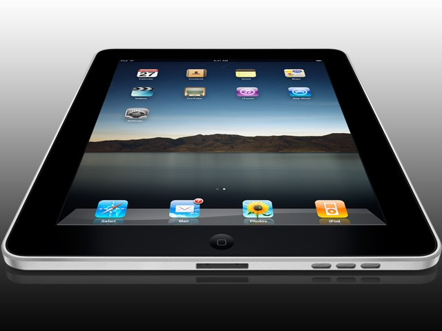 ipad 3 tablet review