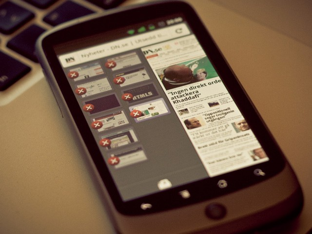 malware threat on android phones