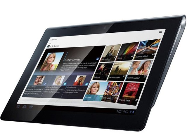 sony tab s review