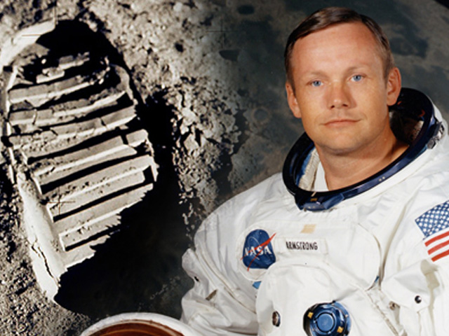 neil armstrong place of birth - photo #3