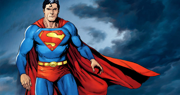 superman abc song