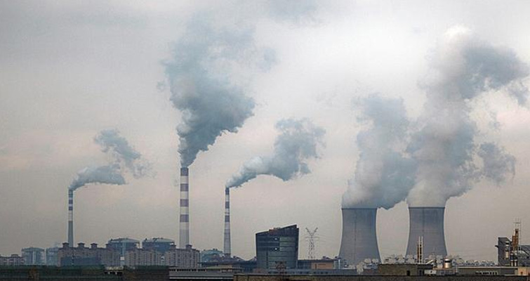 air pollution in china Beijing — burning coal has the worst health impact of any source of air pollution in china and caused 366,000 premature deaths in 2013, chinese and.