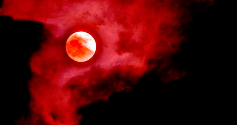 blood moon meaning folklore - photo #14