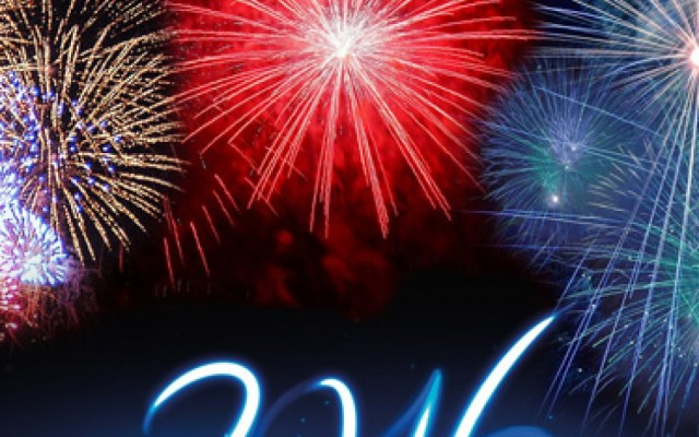 New Year's Tradition Around The World