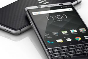 BlackBerry KEYone's Success Rely Entirely On its Keyboard