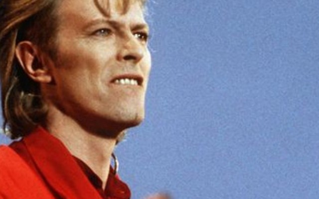 David Bowie, Rock and Roll Legend, Dies at 69