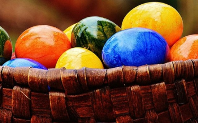 About Easter Sunday and Easter Day Traditions