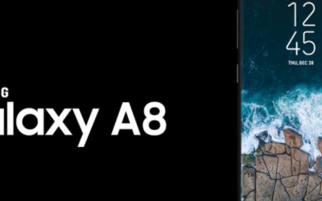 Samsung Galaxy A8 (2018) Review: A Galaxy S8 Mini
