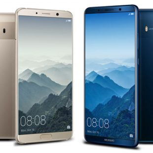 Huawei's Mate 10 and Mate 10 Pro Review