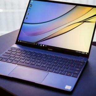 Huawei Matebook X Review