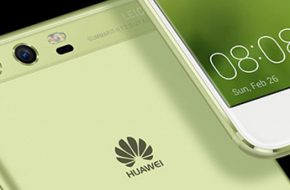 Sneak Peek at Huawei's P10 Series