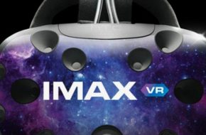 The Future of IMAX: Would VR can rescue the premium cinema Experience?