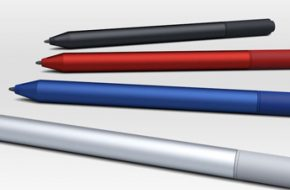 The New Microsoft Surface Pen A Strong Contender For Digital Artists
