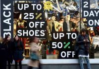 Black Friday 2017 in Australia: How To Find The Best Deals