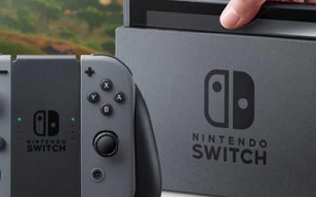 All About Nintendo Switch