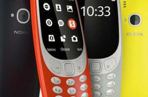 The Brand New Nokia 3310 is too Simple for 2017