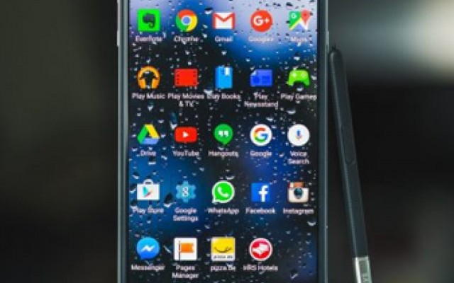 Samsung Galaxy Note 7: Release Date and Rumors