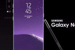 Samsung Galaxy Note 8 Rumors and Review