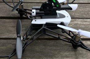 Parrot Mambo Mini-Drone Review