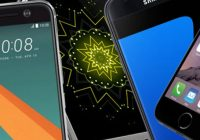 2017 Best Phablets