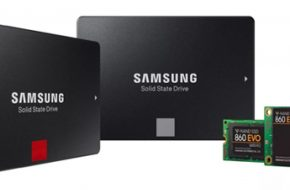 Samsung 860 Evo Review