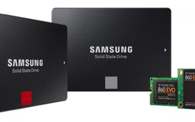 Samsung 860 Evo Review