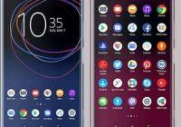 Sony Xperia XZ1 Review