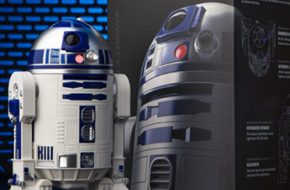 Sphero R2-D2 review