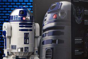 Sphero R2-D2 review
