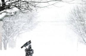 US Massive Blizzard Kills 25 People