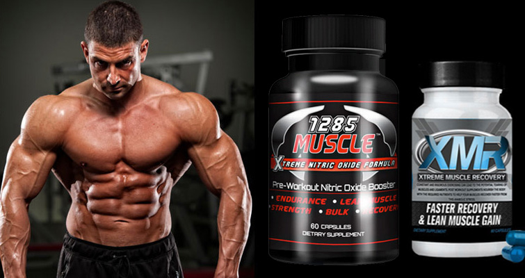 Supplements to muscle growth